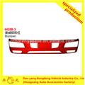 para camiones faw j5p parachoques china aowei freighliner piezas del carro del carro piezas de repuesto