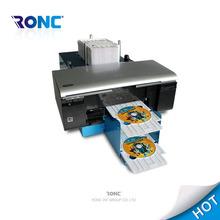 good price inkjet automatic cd/dvd printer with 50pcs trays manufactory