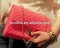 De silicona bolsas de mano/bolsos de mano señora para bolsas de silicona