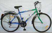 "thin pipe steel popular 26"" mountain bike (SH-MTB153)"
