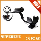 Underwater metal detector with 40m waterproof