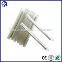 Optical Fiber Heat Shrinkable Cable Splice Protection Sleeves Heat Shrink Tube 45mm