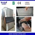15-1000kg cubo de hielo fabricante de la máquina con el ce confirmado