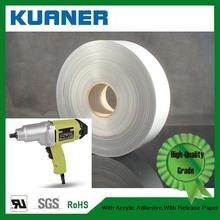 UV Certificate self adhesive waterproof paper for electric tools