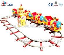 Kinder Elektro-Go-Kart elektrische Eisenbahn Spielzeug