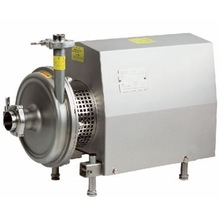 low pressure centrifugal submersible pump
