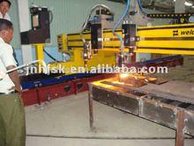 cnc flame/plasma /gas gantry ,table,desktop,portale cutting machine china manufacturer
