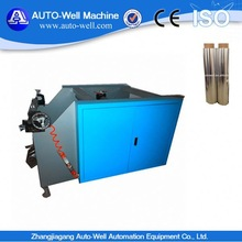 safety aluminum foil rewinding manual machine Speed up to 4.5M/S