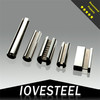 Iovesteel hot tube stainless steel pipe expert supplier