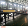 Manufacturer Mobile Loading Ramp, 10 Tons.Dynamic Capacity, 1200-1680mm.Height Range