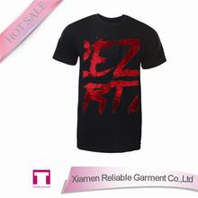 Cheap china wholesale clothing! Wholesale fashion blank printing t-shirts cotton plain china t-shirt factory