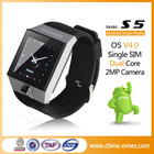 2014 MTK Internet WIFI Sport China Android Cheap Watch Phone