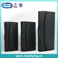 China Mobile Phone Accessory Mobile Phone Leather Case For iphone 4