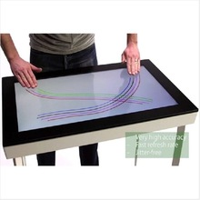 USB Interface Multi IR Touch Frame On 32'' Inch TV / Monitor / LED Screen