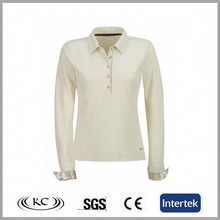 bulk wholesale austrilia popular ivory polyester long sleeve skin tight inner wear for women