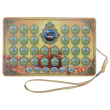 2014 digital holy quran ipad for muslim children's gift
