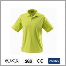 wholesale popular cheap price green blank ladies 100% cotton t-shirt