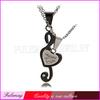2014 new design wholesale jewelry custom stainless steel pendant FSP117