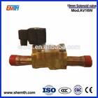 bosch solenoid valve