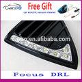 oem acessórios do carro para ford focus luz diurna