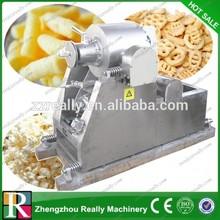 Large Air Grain Puffing Machine/corn Puff Making Machine Price, High Quality Corn Puff Making Machines
