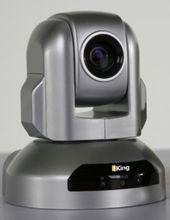 10x CMOS Sensor 2 Mage Pixel HD Professional Optical Zoom USB Webcam