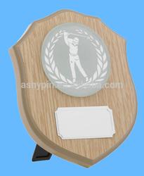 Golf Shield, Longest Drive, Nearest The Pin Awards