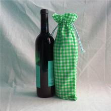 fancy. wine bottle gift bags christmas gift bag