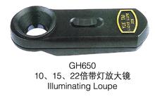 Portable Magnifier