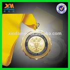 zinc alloy customized trophies metal cheap religious medals (xdm-m118)
