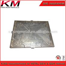 Computer Numerical Control Aluminium Products