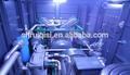 di alta qualità ce approvato pet idraulico compressore per legare macchina