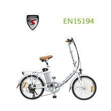 20'' SUPER ELECTRIC 20 inch emoto mini style classic best ebike