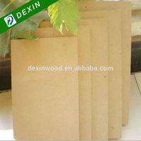 Raw MDF Sheet Price for Furniture