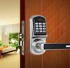 push button code lock