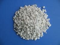 white pea gravel