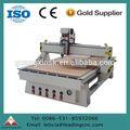 gx1325 de madera del cnc máquina de duplicar