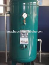 high quality 300 litre air receiver tank 13bar for air compressor