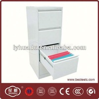 KD 4 drawer file cabinetand filing cabinet rails and plastic file cabinet wheels
