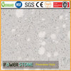 Cheap Marble Grey Black Color Artificial Cultured Marble