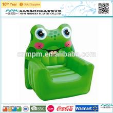 inflatable PVC sofa animal