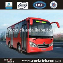 8.5M 30 Passenger Seats Two Floor Transit Bus