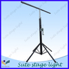 Strong stage equipment heavy duty lamp stand
