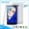 New product 5.5inch 3G large screen cell phones