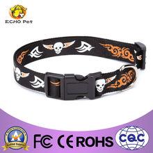 collar training dog used