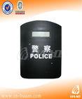 Aramid or PE Material Bulletproof Shield