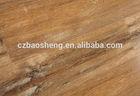 new color fashion design wax hdf Laminate Flooring
