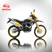 200CC Super Cross Road Dirt Bike for Brazilian Market