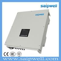 SAIP/SAIPWELL High Efficiency Voltage Converter 220 380 Three Phase Inverter Price