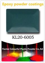 Epoxy polyester super electrostatic powder coatings KL20-6005